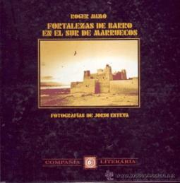 Fortalezas de barro al sur de marruecos
