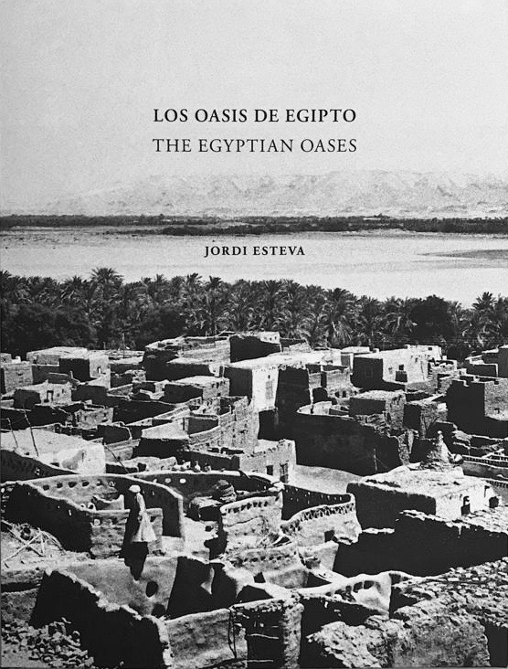 The oases of egypt