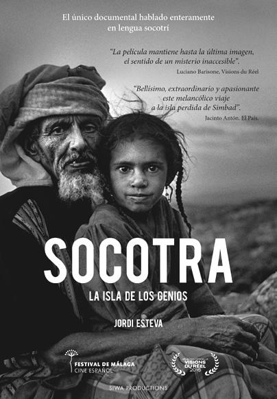 Socotra, the island of djinns